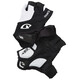 Giro Strade Dure Supergel Gloves white/black